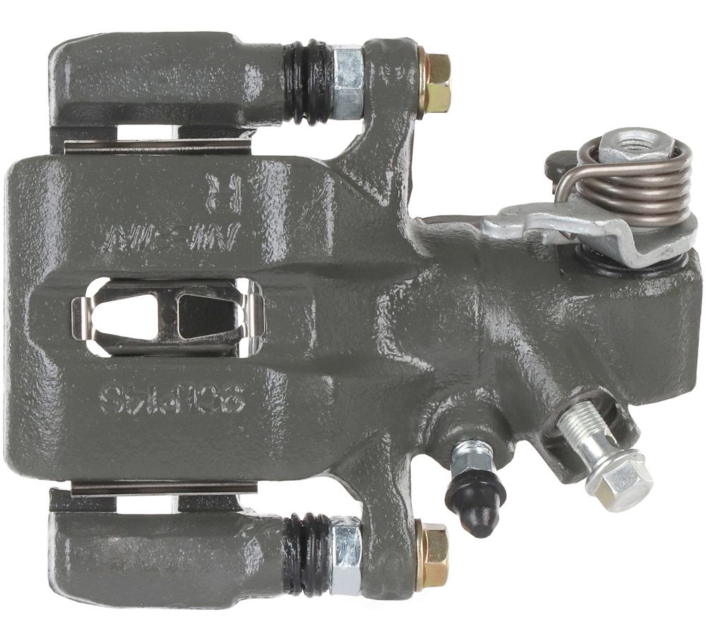 CARDONE/A-1 CARDONE - Remanufactured Friction Choice Caliper w/Bracket (Rear Right) - A1C 19-B2678