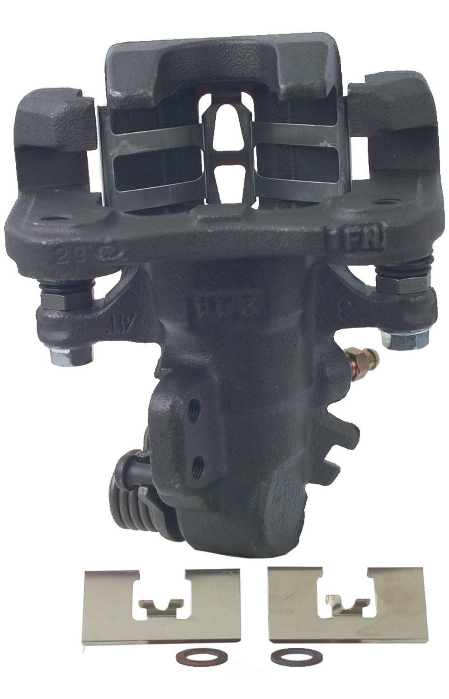 CARDONE/A-1 CARDONE - Reman Friction Choice Caliper w/Bracket (Rear Right) - A1C 19-B2678