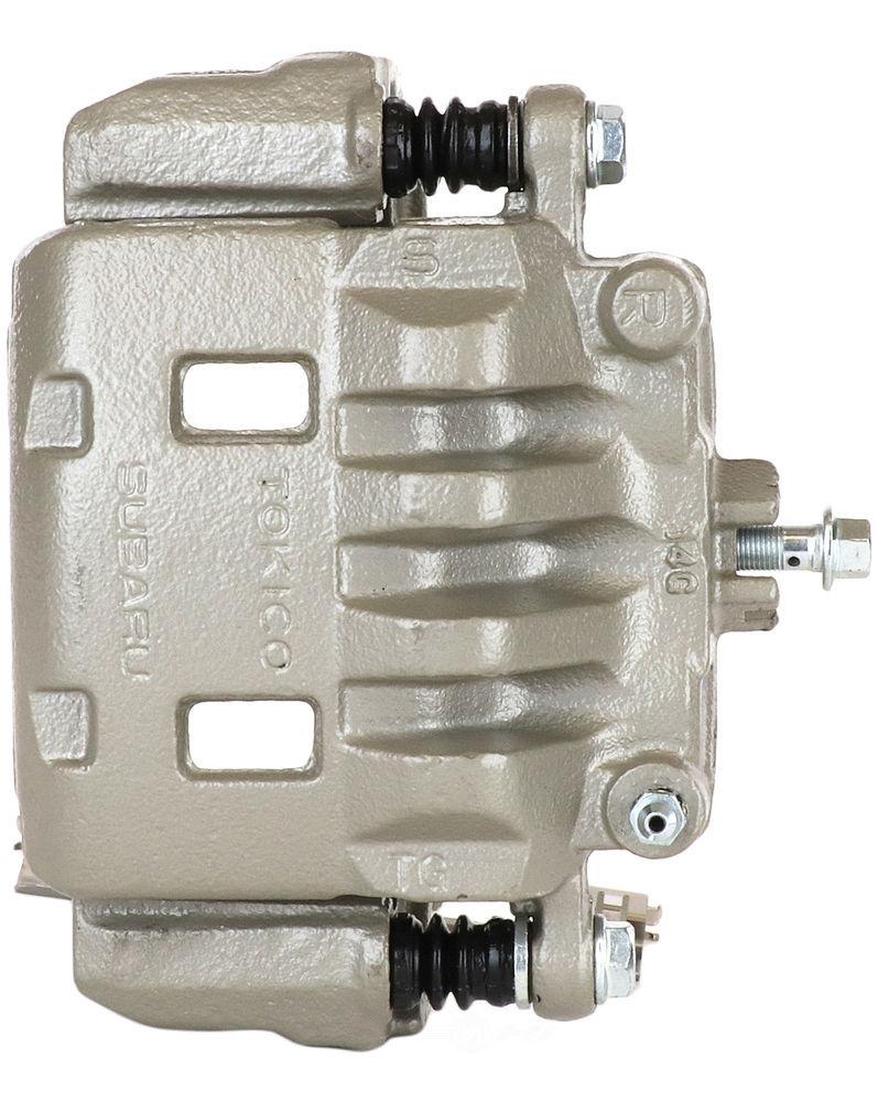 CARDONE REMAN - Unloaded Caliper W/bracket - A1C 19-B2682B