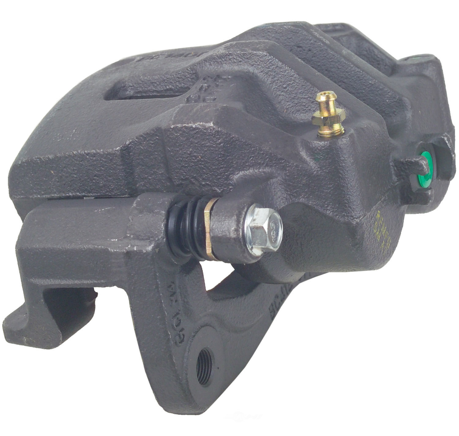 CARDONE REMAN - Unloaded Caliper W/bracket - A1C 19-B2692