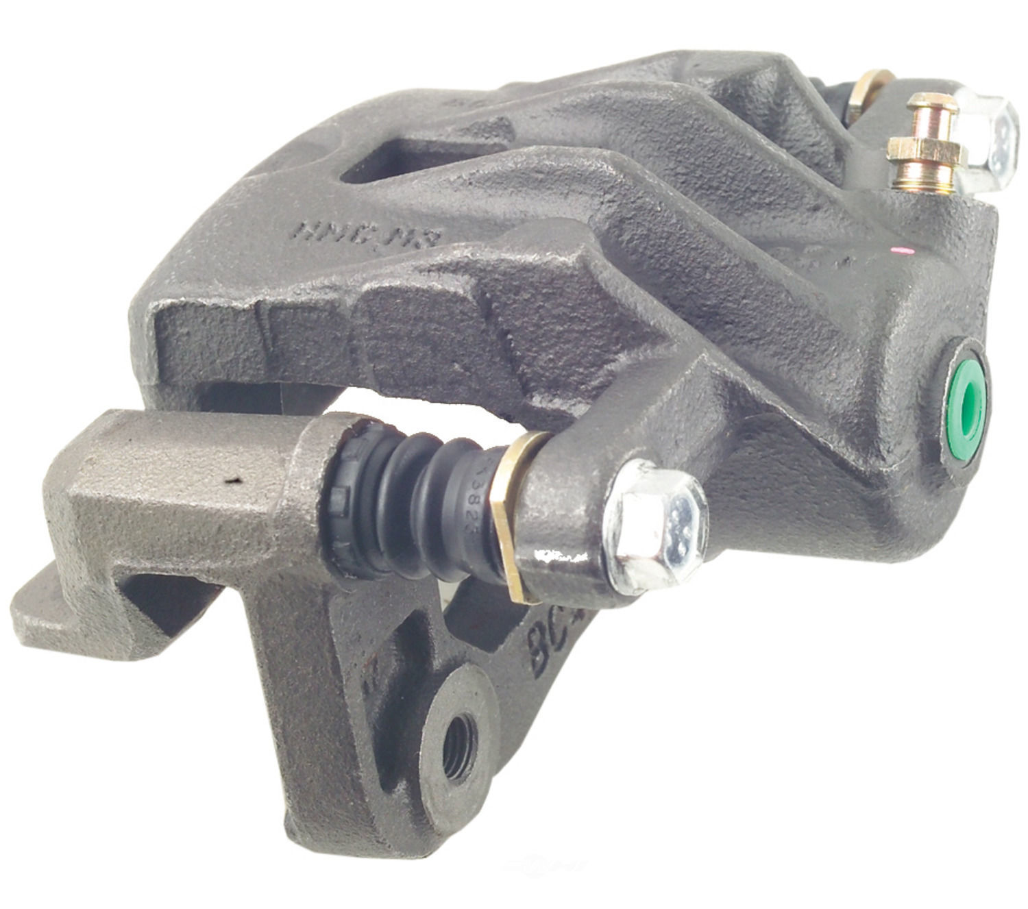 CARDONE REMAN - Unloaded Caliper W/bracket - A1C 19-B2705
