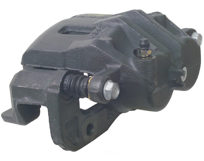 CARDONE REMAN - Unloaded Caliper W/bracket - A1C 19-B2710