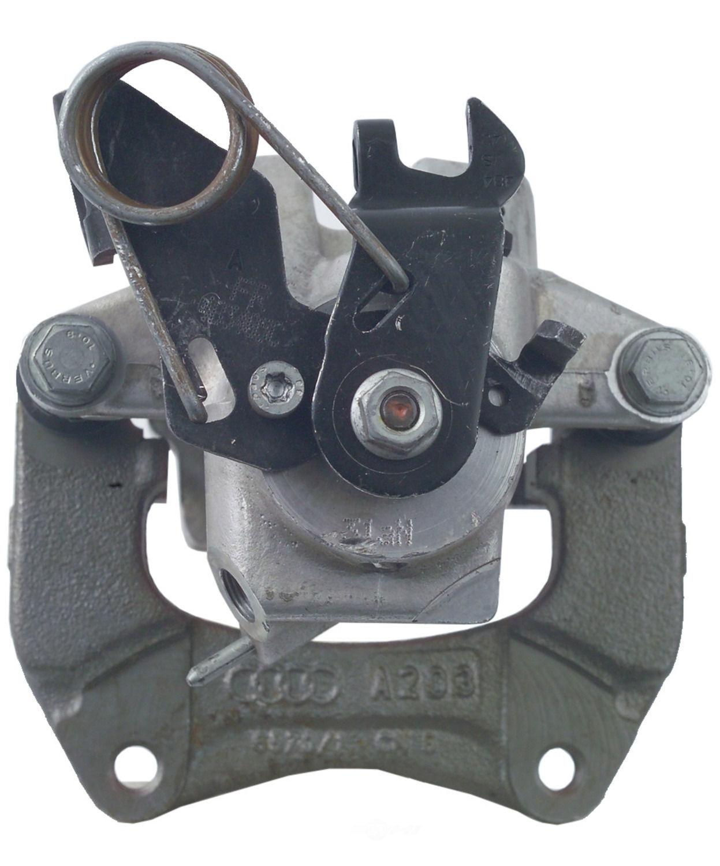 CARDONE REMAN - Unloaded Caliper W/bracket (Rear Left) - A1C 19-B2721