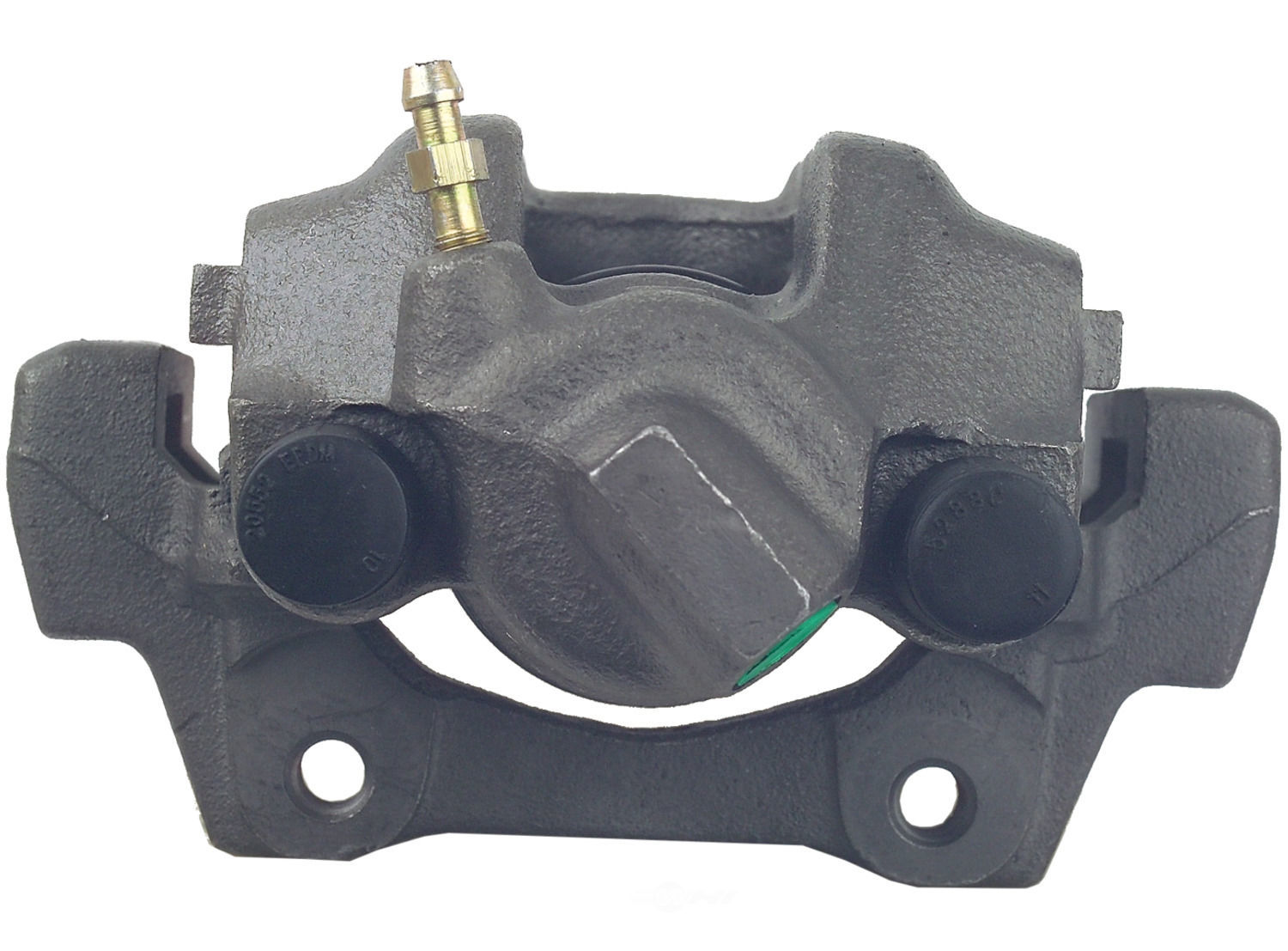 CARDONE/A-1 CARDONE - Remanufactured Friction Choice Caliper w/Bracket (Rear Right) - A1C 19-B2732