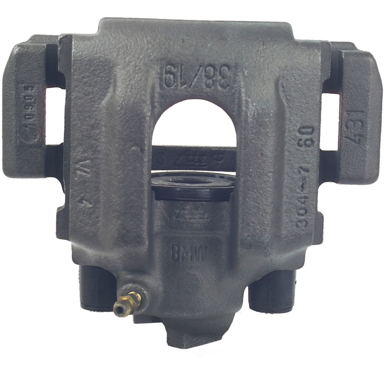 CARDONE REMAN - Unloaded Caliper W/bracket - A1C 19-B2732
