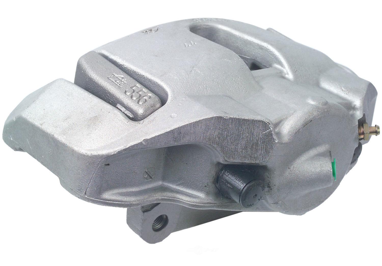 CARDONE REMAN - Unloaded Caliper W/bracket (Front Left) - A1C 19-B2771