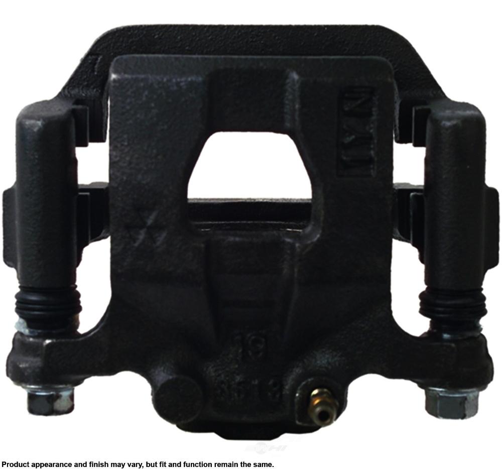 CARDONE/A-1 CARDONE - Unloaded Caliper w/Bracket (Rear Right) - A1C 19-B2781