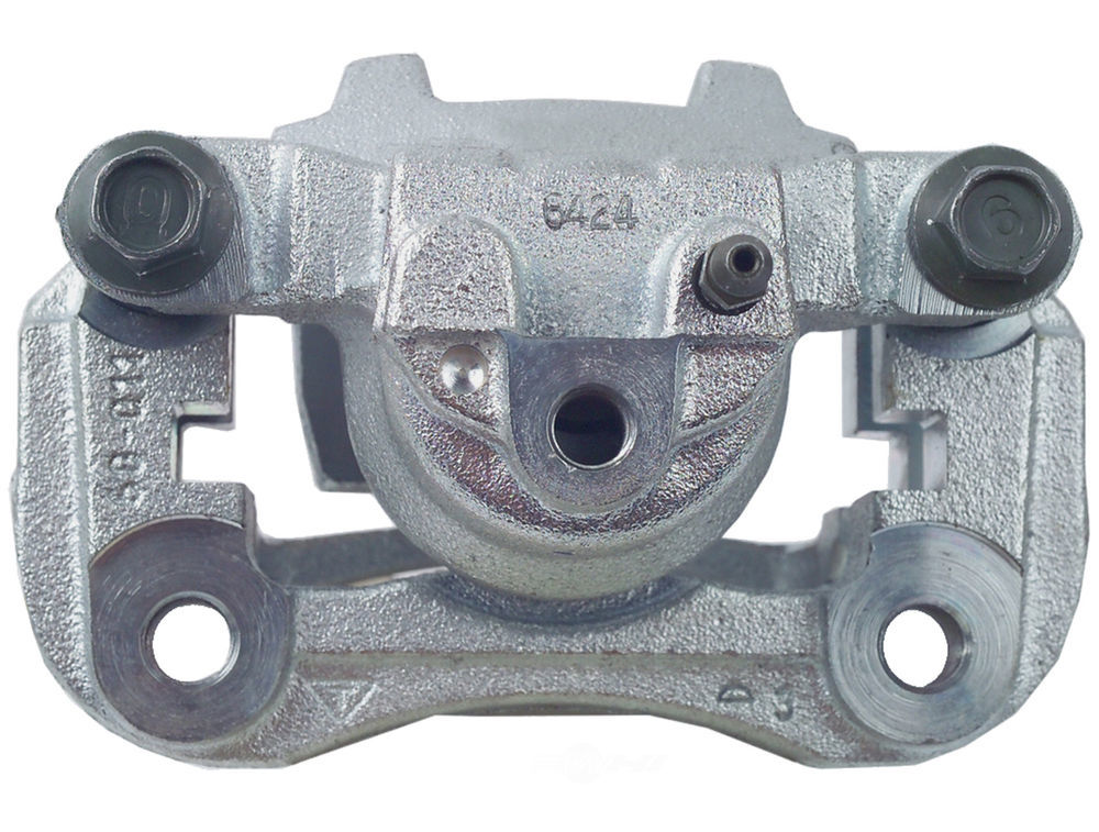 CARDONE/A-1 CARDONE - Remanufactured Friction Choice Caliper w/Bracket (Rear Left) - A1C 19-B2783
