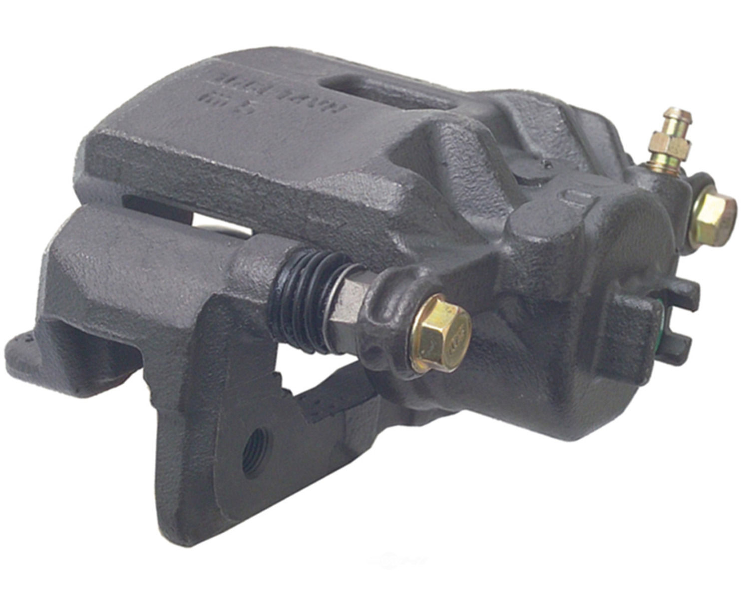 CARDONE REMAN - Unloaded Caliper W/bracket - A1C 19-B2797