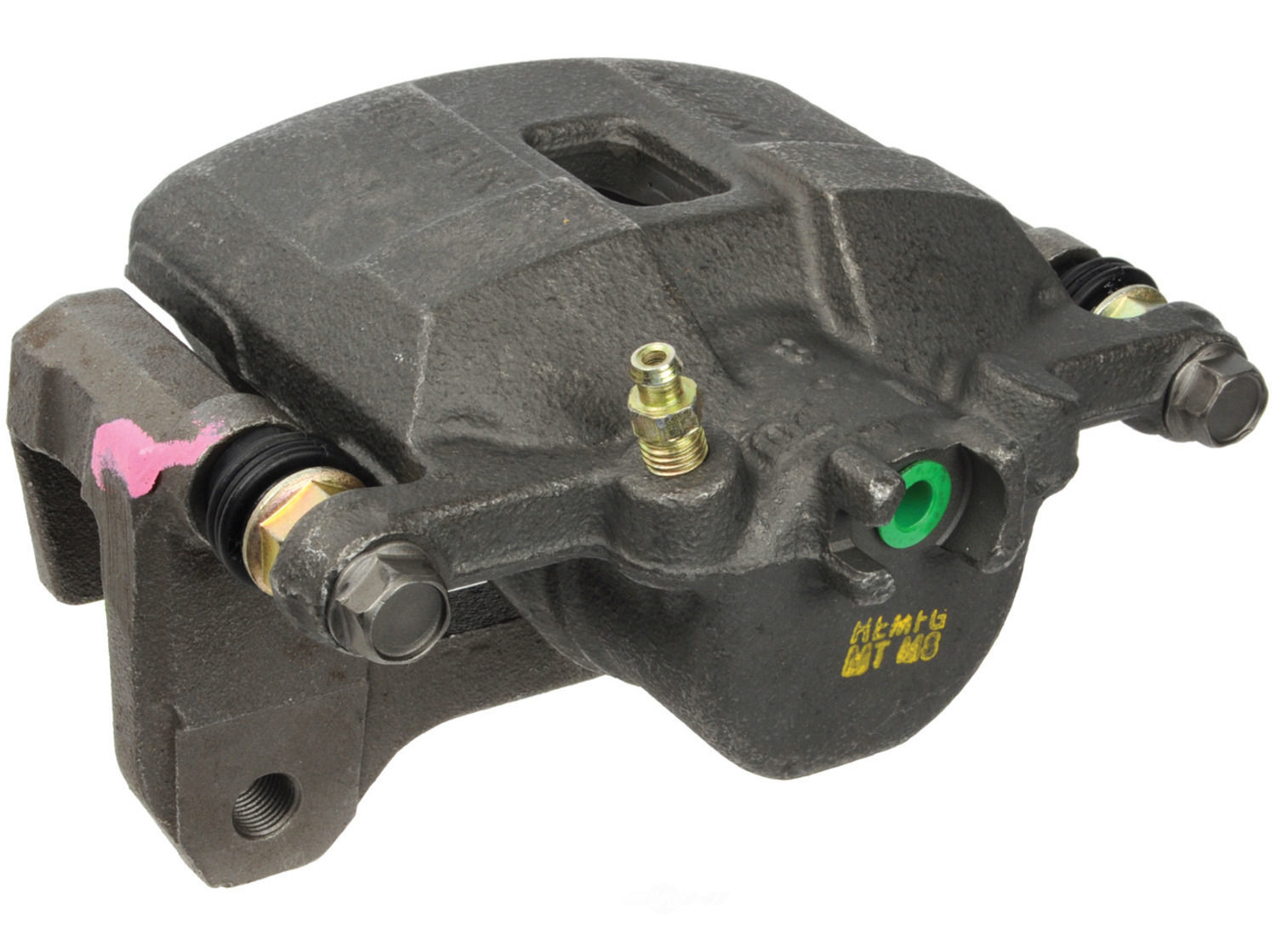 CARDONE REMAN - Unloaded Caliper W/bracket - A1C 19-B2808