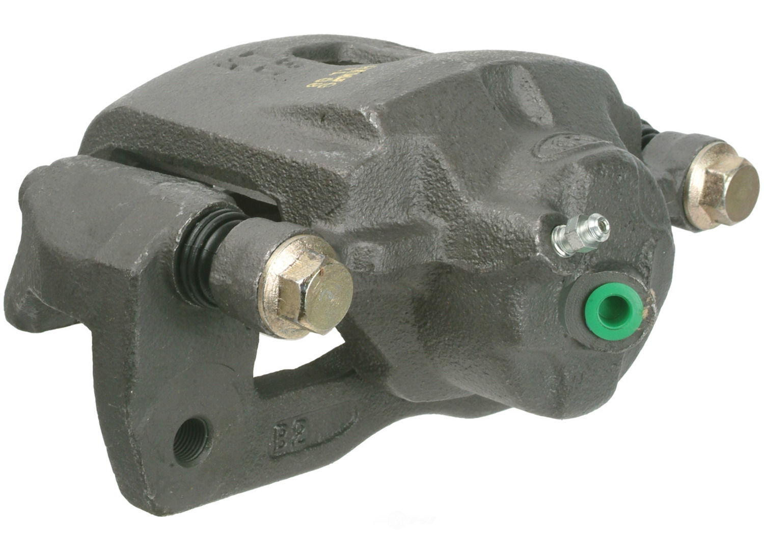 CARDONE REMAN - Unloaded Caliper W/bracket - A1C 19-B2844