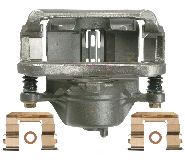 CARDONE/A-1 CARDONE - Reman Friction Choice Caliper w/Bracket (Front Left) - A1C 19-B2848