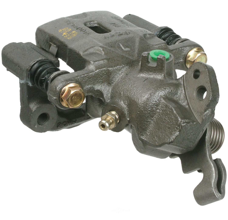 CARDONE REMAN - Unloaded Caliper W/bracket - A1C 19-B2854