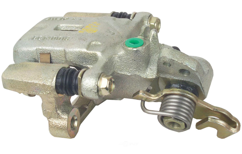 CARDONE REMAN - Unloaded Caliper W/bracket - A1C 19-B2855