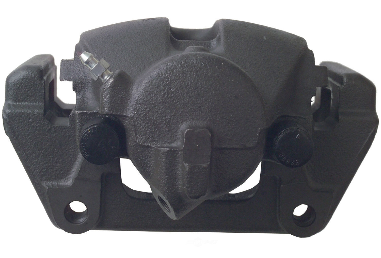 CARDONE REMAN - Unloaded Caliper W/bracket (Front Right) - A1C 19-B2878