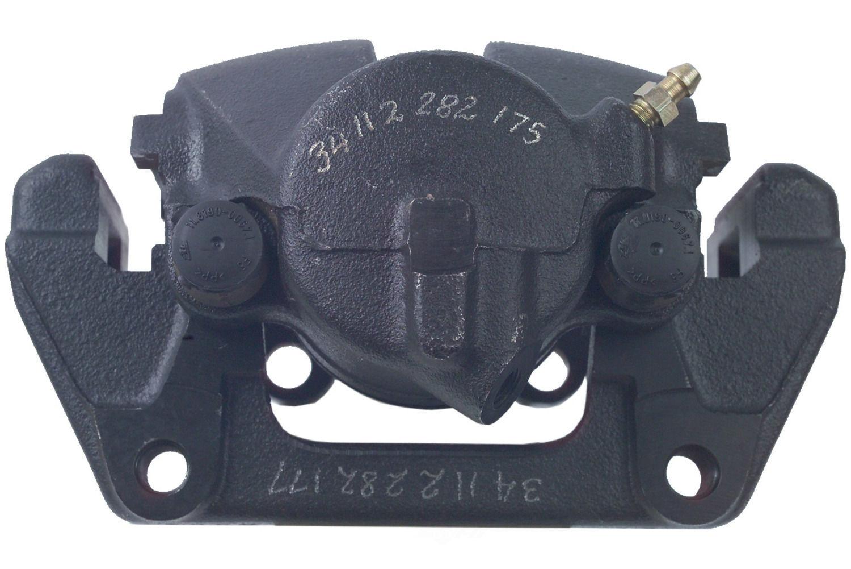 CARDONE REMAN - Unloaded Caliper W/bracket (Front Left) - A1C 19-B2879