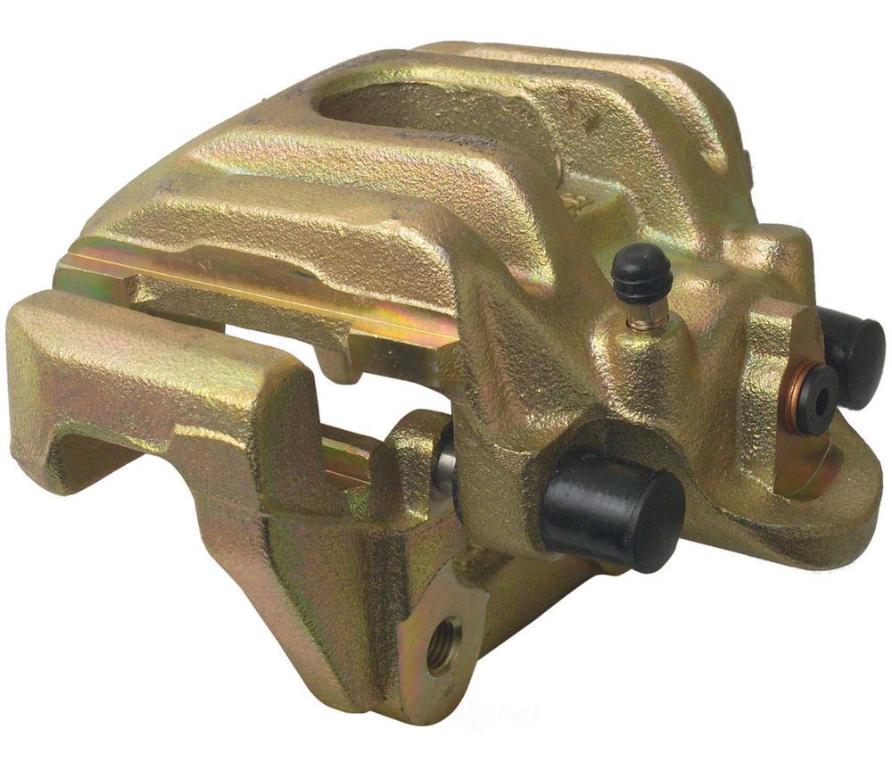 CARDONE REMAN - Unloaded Caliper W/bracket (Rear Right) - A1C 19-B2886