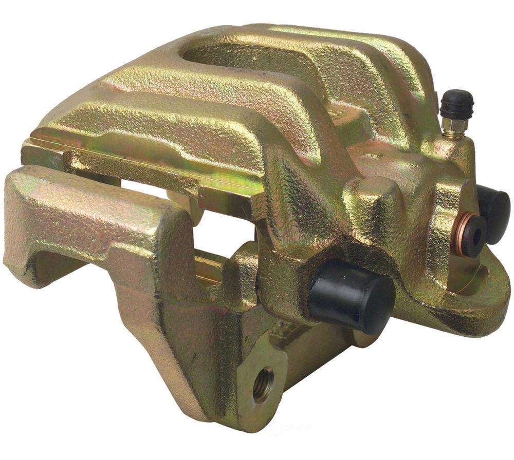 CARDONE REMAN - Unloaded Caliper W/bracket (Rear Left) - A1C 19-B2887