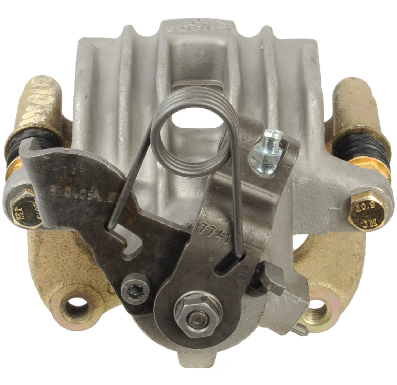 CARDONE REMAN - Unloaded Caliper W/bracket (Rear Left) - A1C 19-B2891