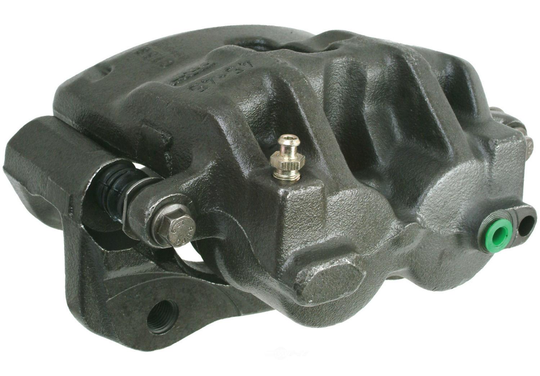 CARDONE REMAN - Unloaded Caliper W/bracket - A1C 19-B2906
