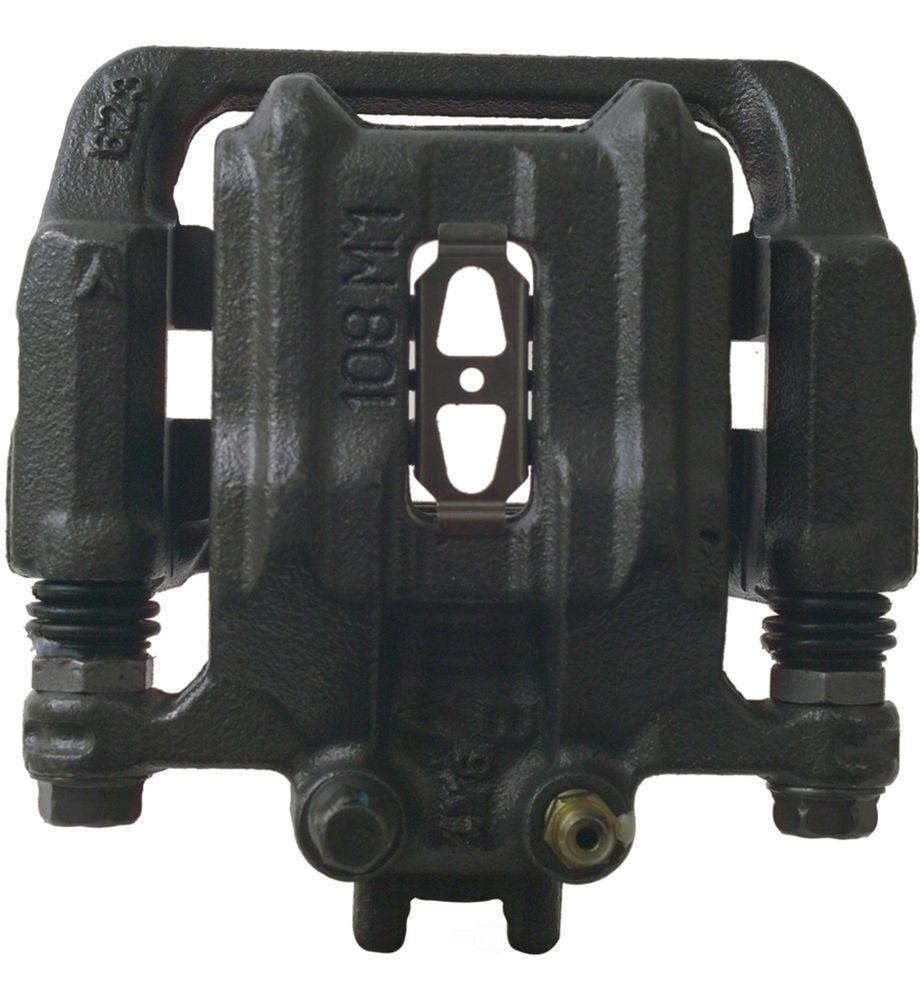 CARDONE REMAN - Unloaded Caliper W/bracket - A1C 19-B2911A