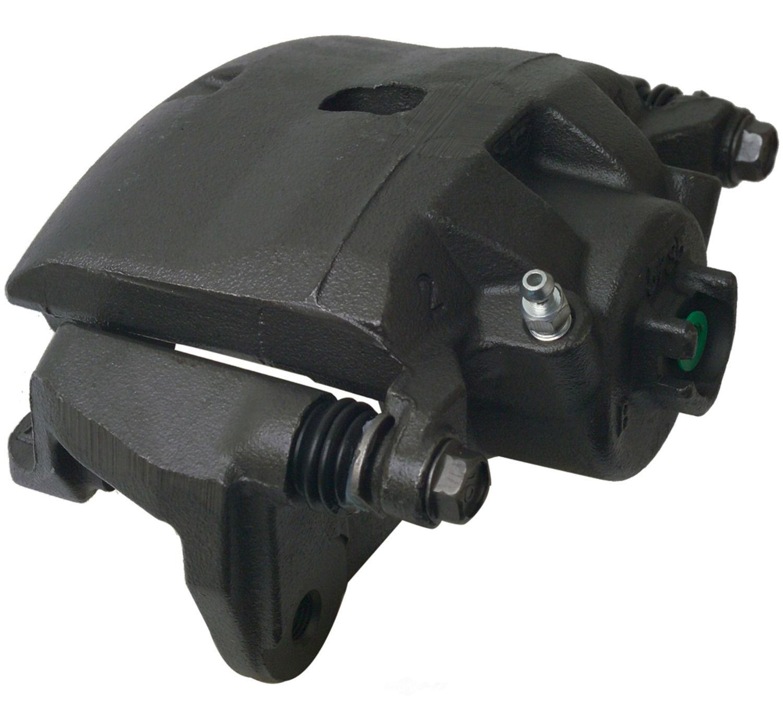 CARDONE \/ A-1 CARDONE - Reman A-1 Cardone Friction Choice Caliper w\/Bracket - A1C 19-B2916