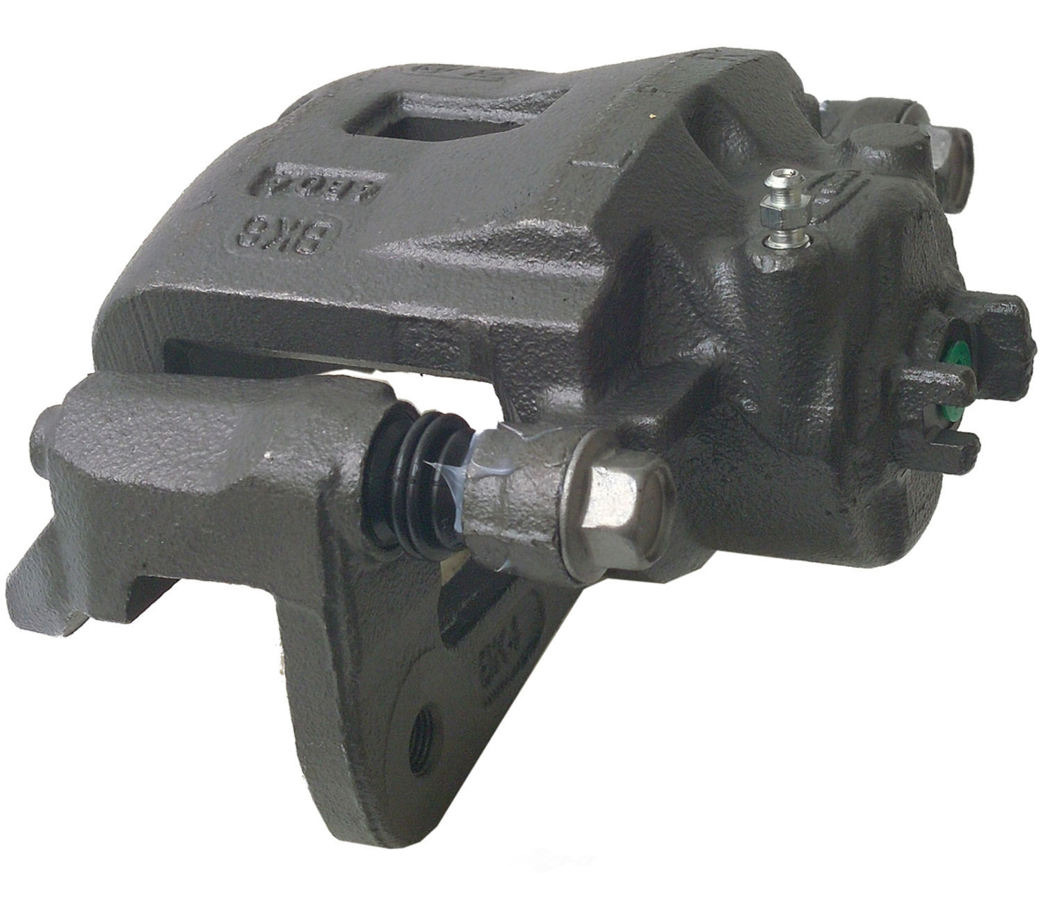 CARDONE REMAN - Unloaded Caliper W/bracket - A1C 19-B2918