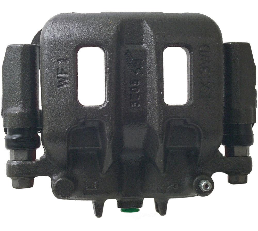 CARDONE REMAN - Unloaded Caliper W/bracket (Front Right) - A1C 19-B2921