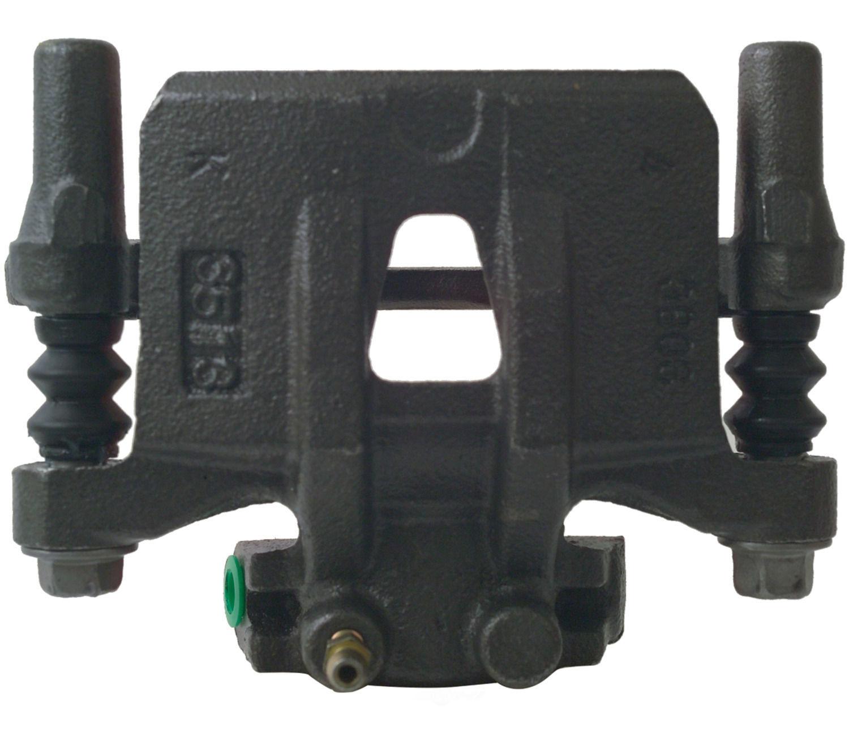 CARDONE REMAN - Unloaded Caliper W/bracket (Rear Right) - A1C 19-B2932