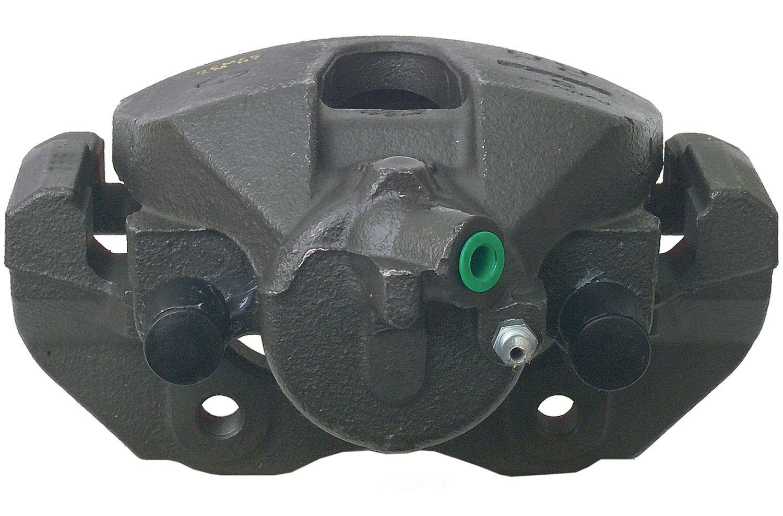 CARDONE REMAN - Unloaded Caliper W/bracket (Front Right) - A1C 19-B2943B