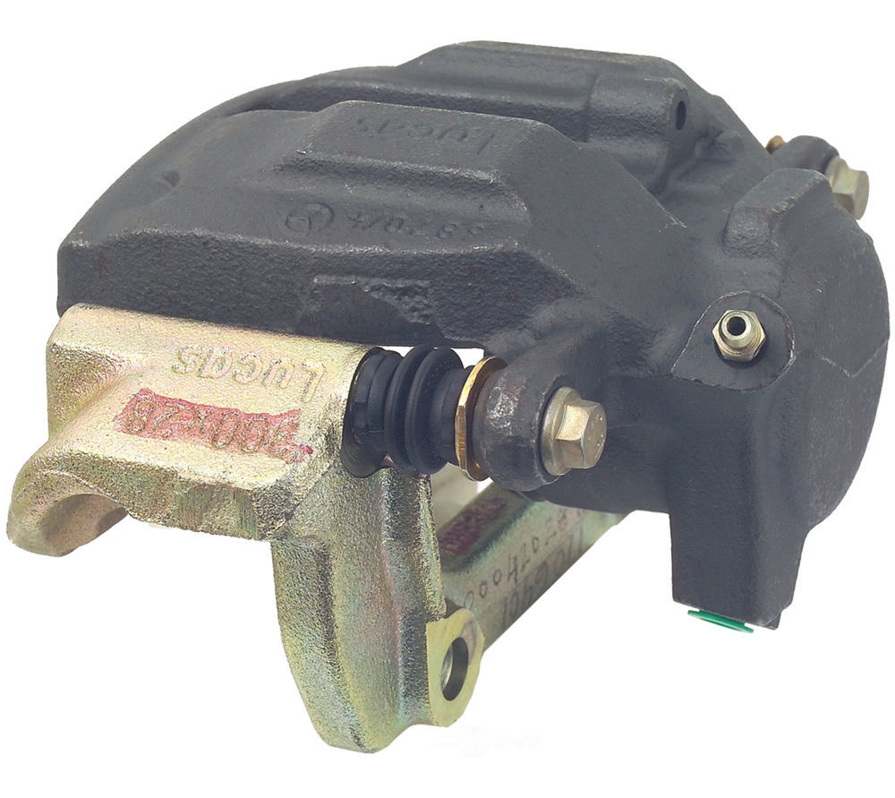 CARDONE REMAN - Unloaded Caliper W/bracket - A1C 19-B2952