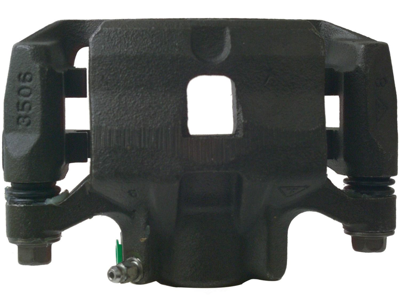 CARDONE REMAN - Unloaded Caliper W/bracket (Rear Right) - A1C 19-B2966