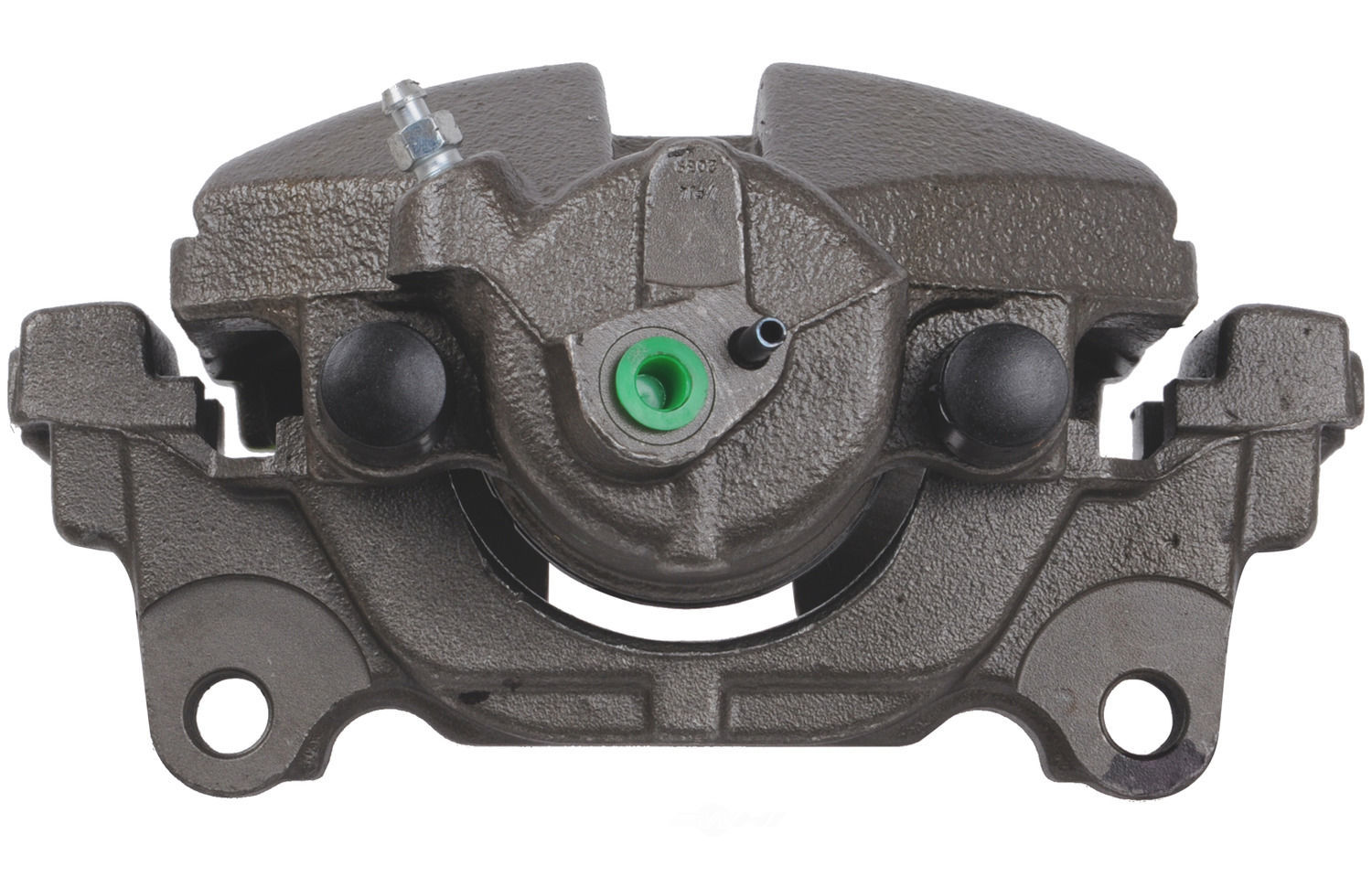 CARDONE REMAN - Unloaded Caliper W/bracket (Front Left) - A1C 19-B2974