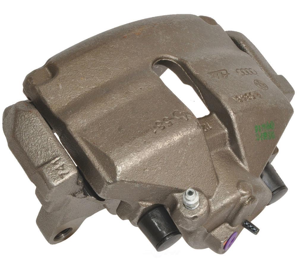 CARDONE REMAN - Unloaded Caliper W/bracket - A1C 19-B2974A