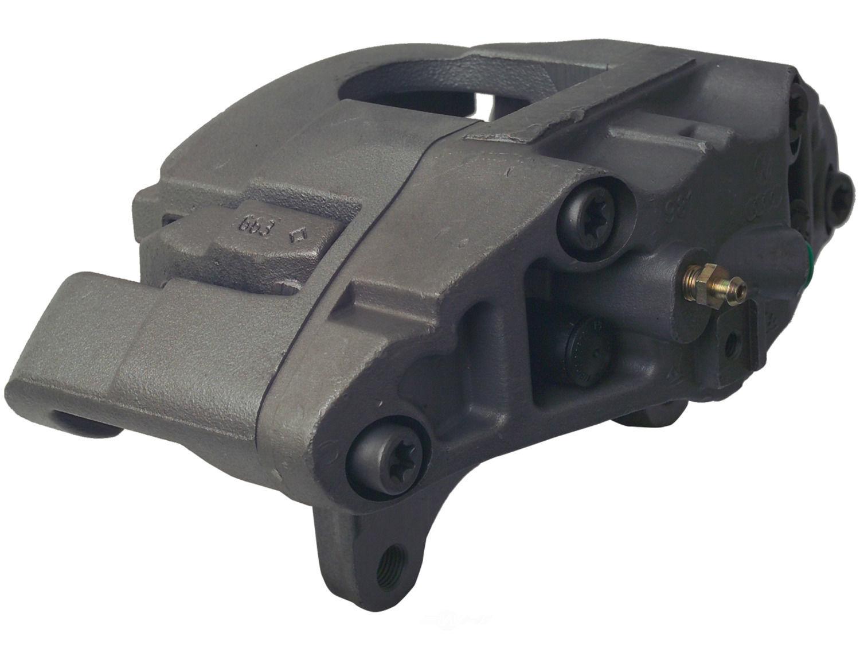 CARDONE REMAN - Unloaded Caliper W/bracket - A1C 19-B3110