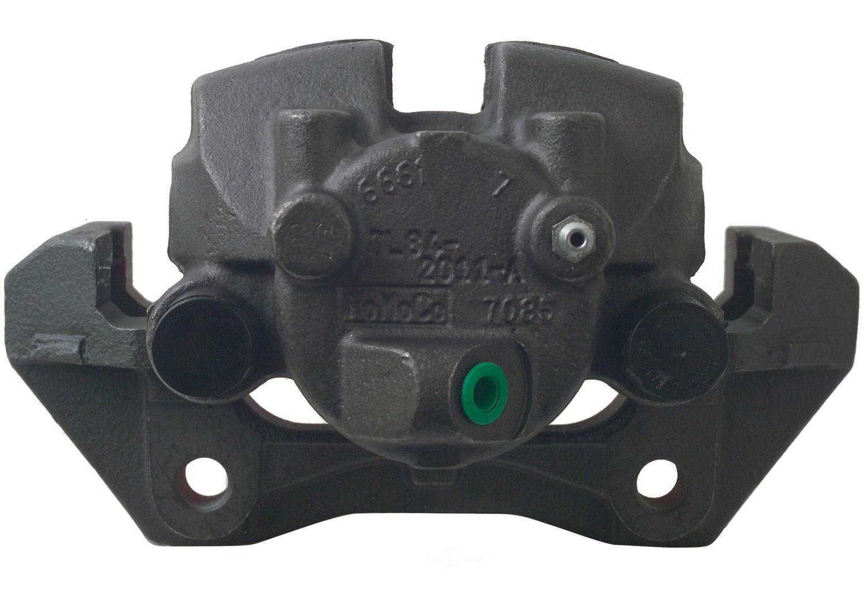 CARDONE REMAN - Unloaded Caliper W/bracket - A1C 19-B3117