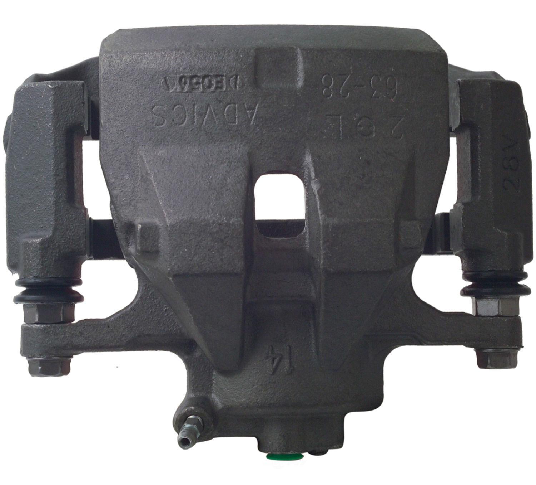 CARDONE REMAN - Unloaded Caliper W/bracket - A1C 19-B3128