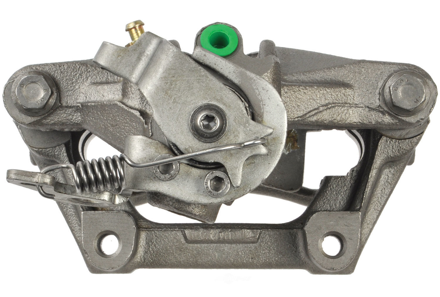 CARDONE/A-1 CARDONE - Remanufactured Friction Choice Caliper w/Bracket (Rear Right) - A1C 19-B3178