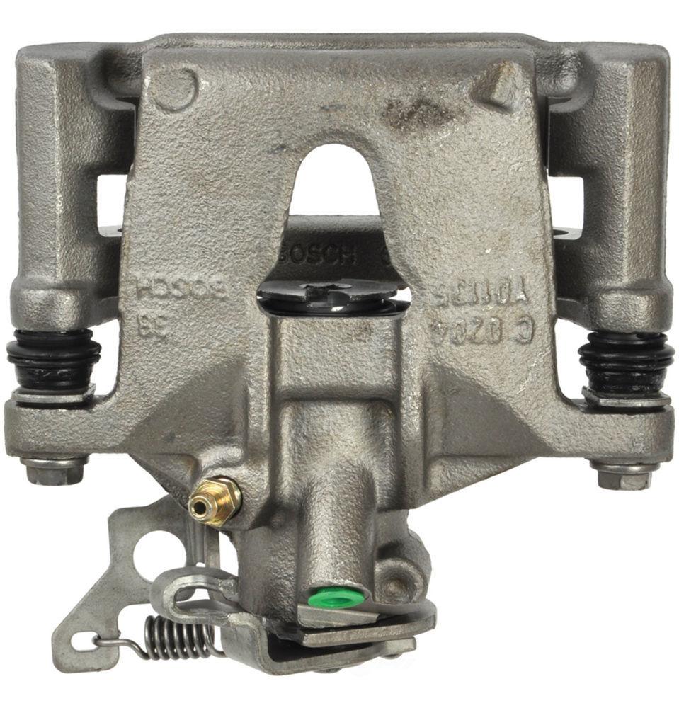 CARDONE/A-1 CARDONE - Reman Friction Choice Caliper w/Bracket (Rear Right) - A1C 19-B3178
