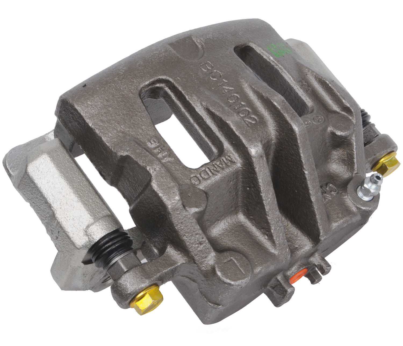 CARDONE REMAN - Unloaded Caliper W/bracket - A1C 19-B3211