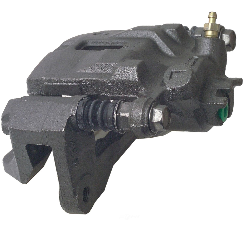 CARDONE REMAN - Unloaded Caliper W/bracket - A1C 19-B3217