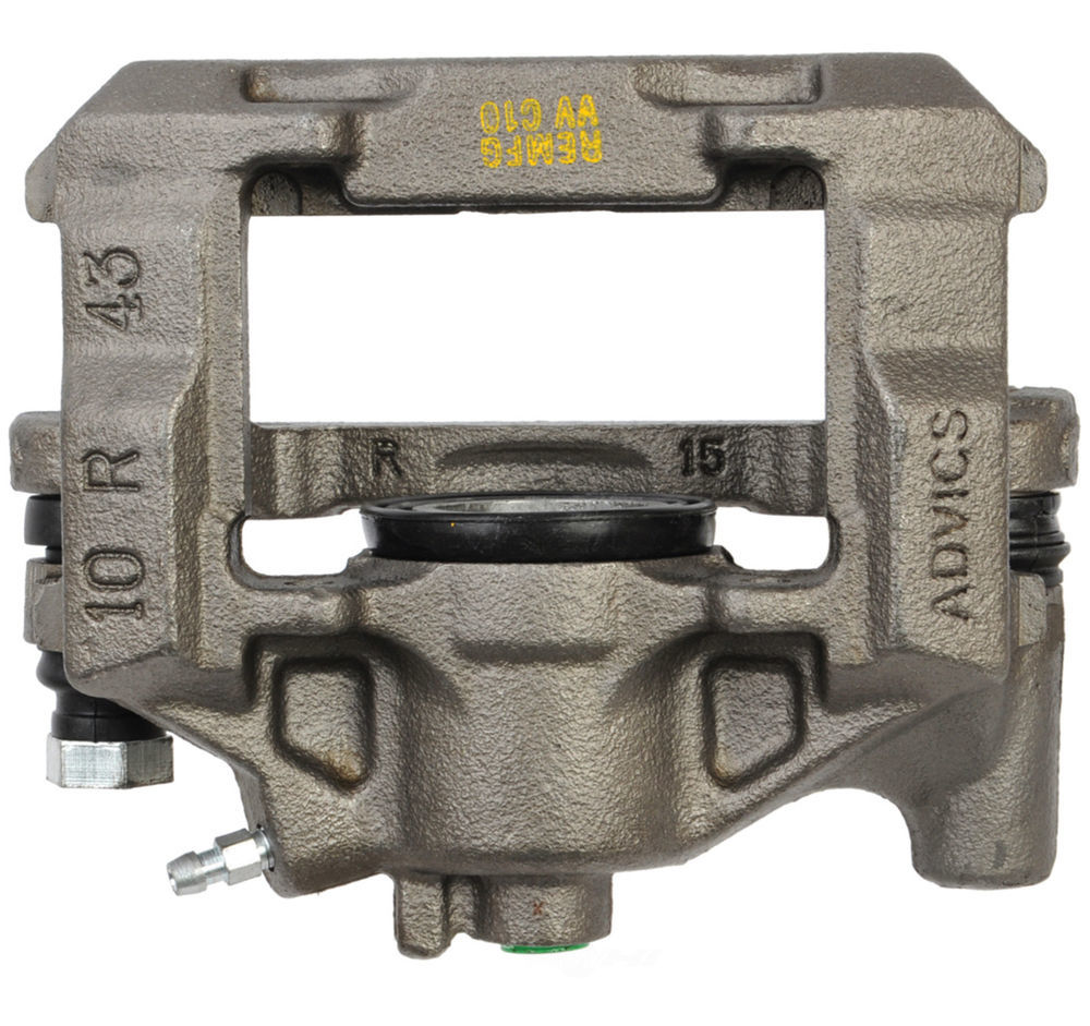 CARDONE REMAN - Unloaded Caliper W/bracket - A1C 19-B3220