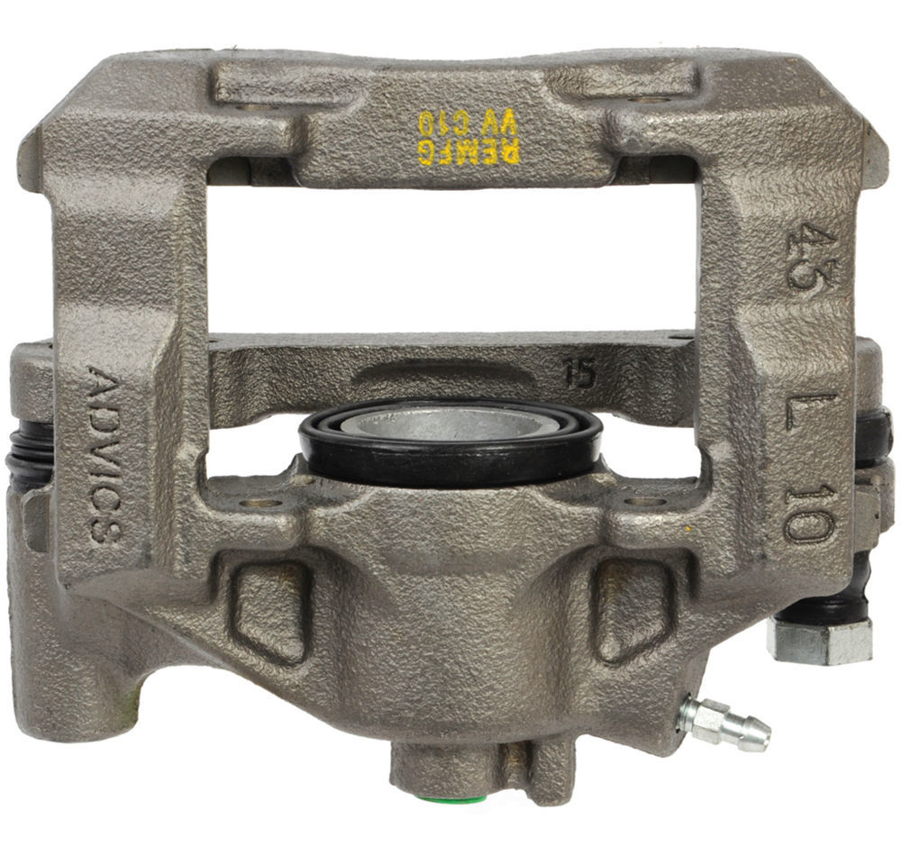 CARDONE REMAN - Unloaded Caliper W/bracket - A1C 19-B3221