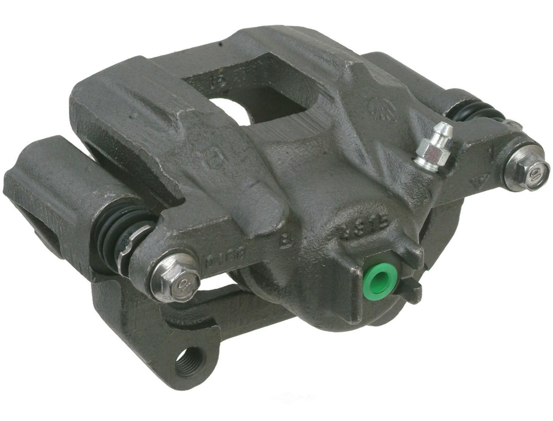 CARDONE / A-1 CARDONE - Reman A-1 Cardone Friction Choice Caliper w/Bracket - A1C 19-B3239