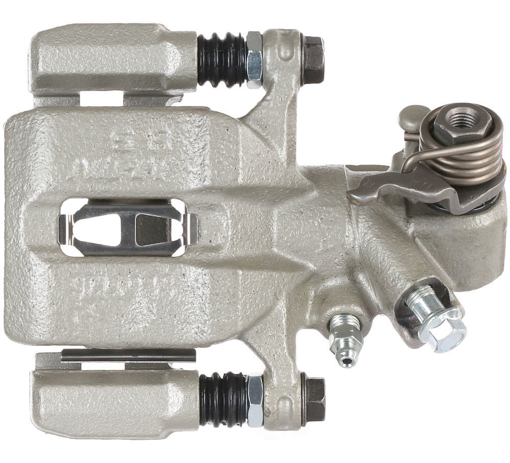 CARDONE/A-1 CARDONE - Remanufactured Friction Choice Caliper w/Bracket (Rear Right) - A1C 19-B3298