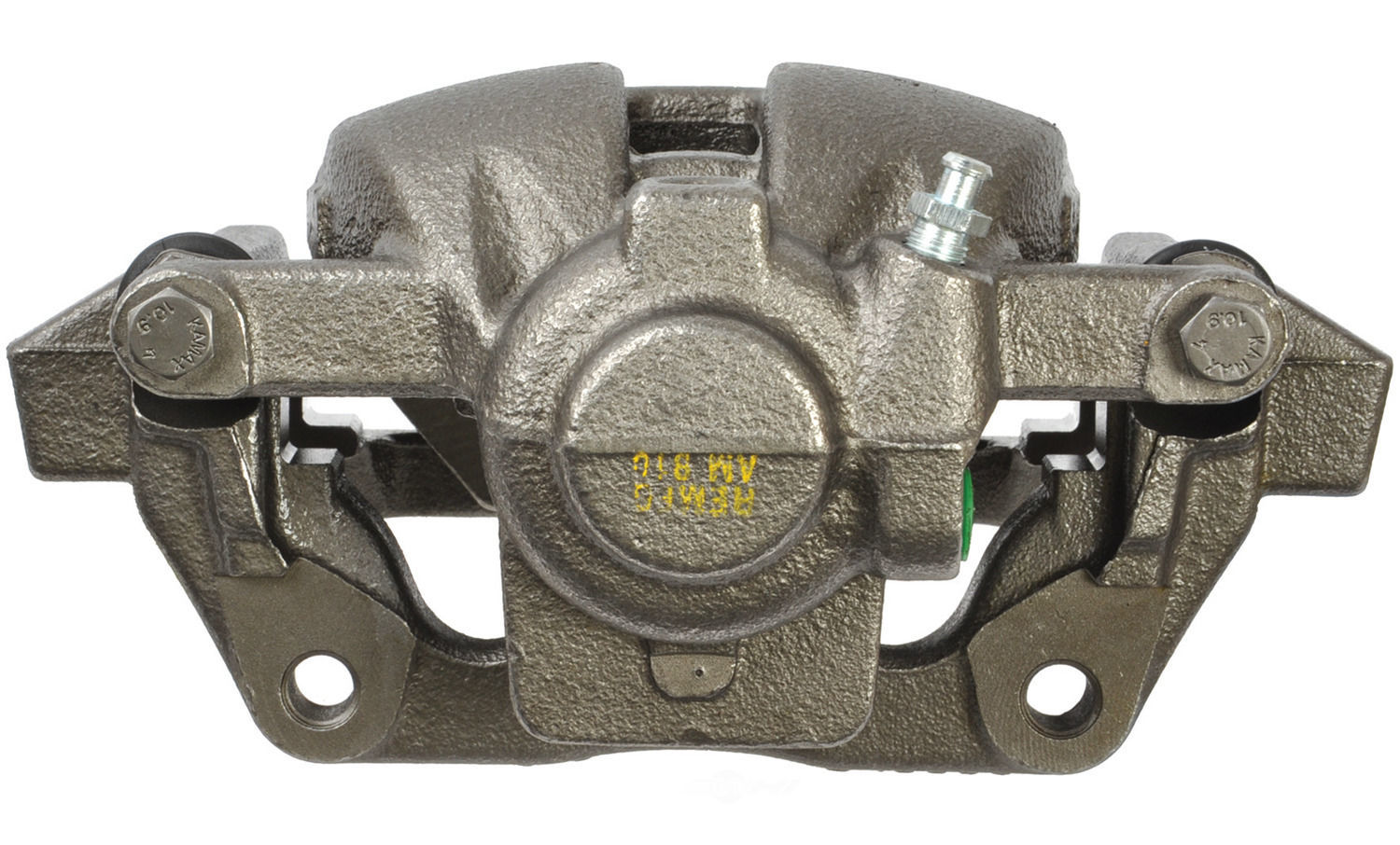 CARDONE/A-1 CARDONE - Remanufactured Friction Choice Caliper w/Bracket (Front Right) - A1C 19-B3321A