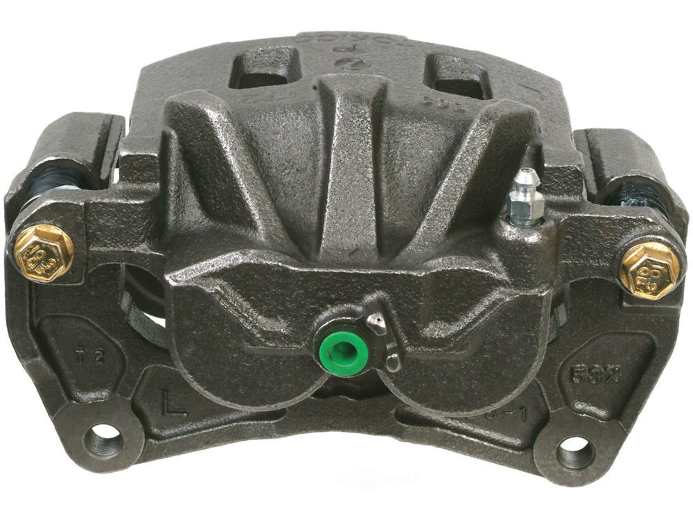 CARDONE REMAN - Unloaded Caliper W/bracket (Front Left) - A1C 19-B3349