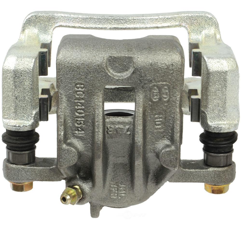 CARDONE/A-1 CARDONE - Reman Friction Choice Caliper w/Bracket (Rear Right) - A1C 19-B3412