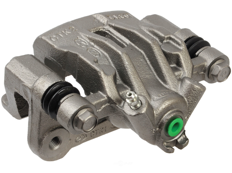 CARDONE REMAN - Unloaded Caliper W/bracket - A1C 19-B3476