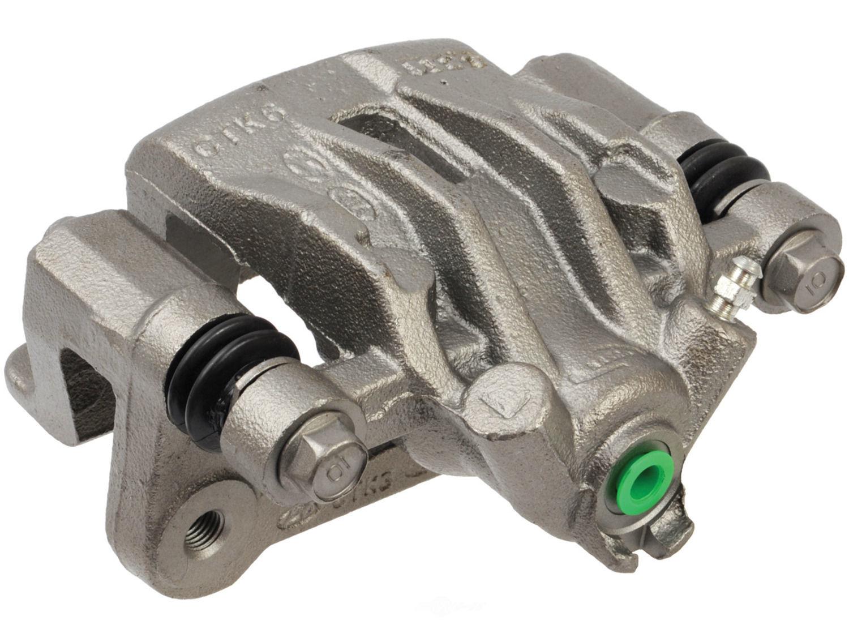 CARDONE REMAN - Unloaded Caliper W/bracket - A1C 19-B3477